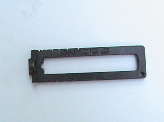 Type 99 Rear Sight Ladder (Stripped)