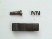 Type 30 Bolt Stop,Screw & Spring