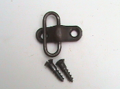 Type 38/44 Carbine Sling Swivel & Screws